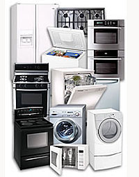 appliance repair service Colony, TX